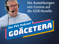 GOÄcetera - der PVS Podcast | Folge 1