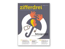 zifferdrei | Ausgabe 4/2018