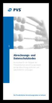 IM 05-687-00 Abrechnungs- und Datenschutzkodex 3.0