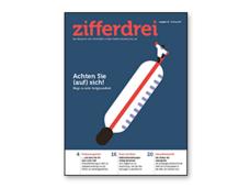 zifferdrei | Ausgabe 1/2019