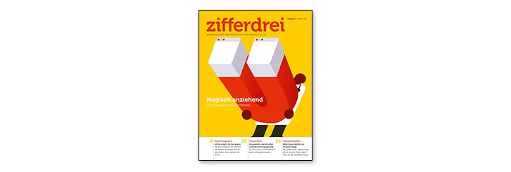 zifferdrei | Ausgabe 3/2019