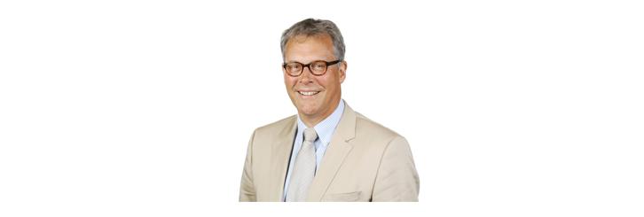 Dr. Christof Mittmann, Vorstandsvorsitzender des Verbandes der Privatärztlichen Verrechnungsstellen