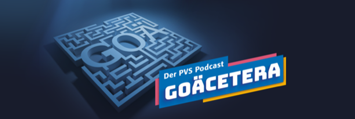 GOÄcetera - der PVS Podcast