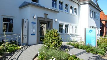 PVS/ Schleswig-Holstein • Hamburg rkV, Hauptgeschäftsstelle Bad Segeberg, Schleswig-Holstein