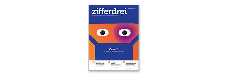 zifferdrei | Ausgabe 3/2018