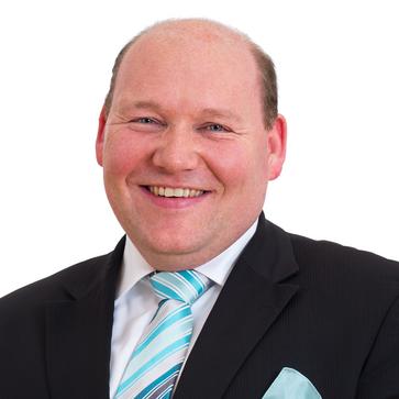 Dipl.-Kfm. Timo Steidel, Leitung Marketing & EDV, PVS/ Schleswig-Holstein • Hamburg rkV