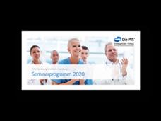 PVS/ Seminarbroschüre 2020