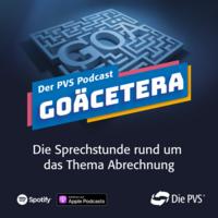 PVS Podcast GOÄcetera
