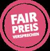 Fair-Preis-Versprechen - Privatabrechnung ab 2,75 Euro