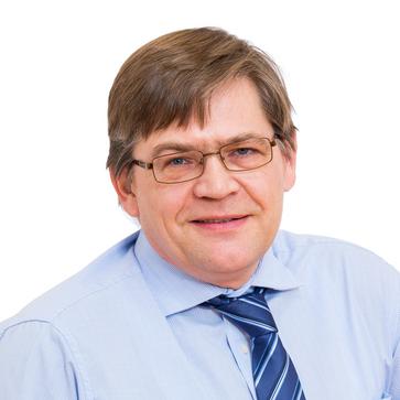 PVS/ Schleswig-Holstein • Hamburg rkV, Stephan Przywara, Leitung Buchhaltung