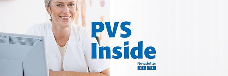 PVS Inside | Ausgabe 1/2021