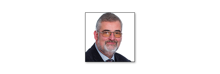 Herr Günter John (PVS/ Schleswig-Holstein • Hamburg rkV)