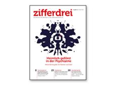 zifferdrei | Ausgabe 2/2019