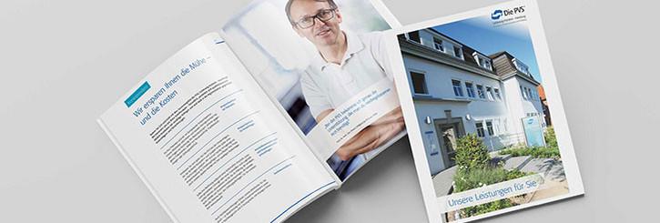 Informationsmappe der PVS/ Schleswig-Holstein • Hamburg
