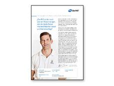 """Themenpapier Nr. 3 """"Aktiver und freundlicher Patientenservice"""", Dr. med. Henrik Seintsch (Koblenz)"""