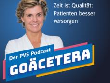 GOÄcetera - der PVS Podcast | Folge 3