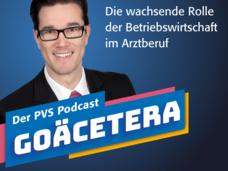 GOÄcetera - der PVS Podcast | Folge 2