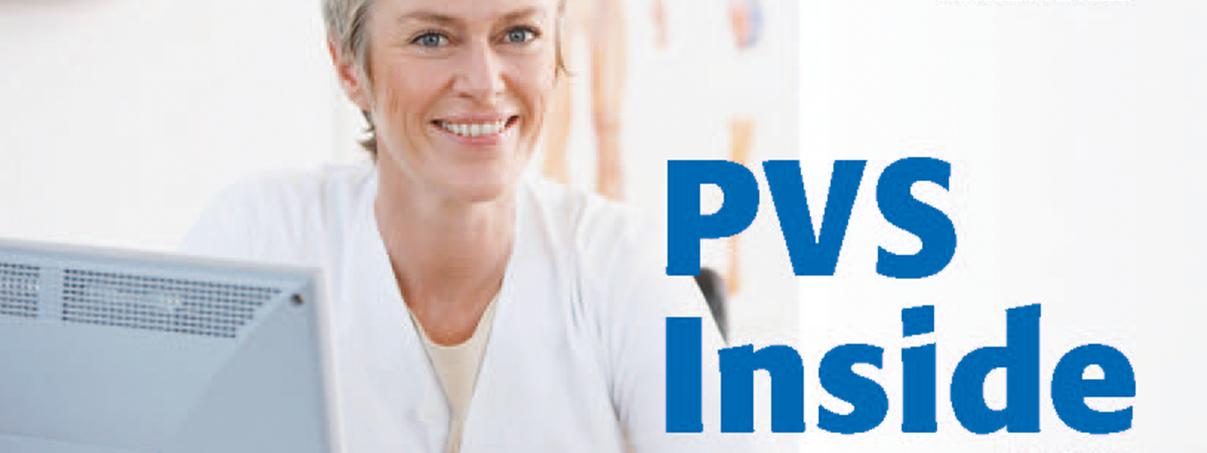 PVS Inside