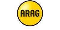Logo der ARAG Krankenversicherungs-AG