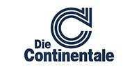 Logo der Continentale Krankenversicherung a.G.