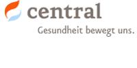 Logo der Central Krankenversicherung AG