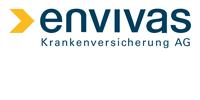 Logo der Envivas Krankenversicherung AG