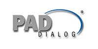 Logo PAD dialog