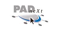 Logo PADneXt Schnittstelle