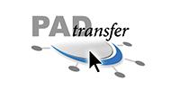 Logo PAD transfer
