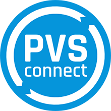 Logo PVSconnect