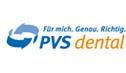 Logo der PVS dental GmbH