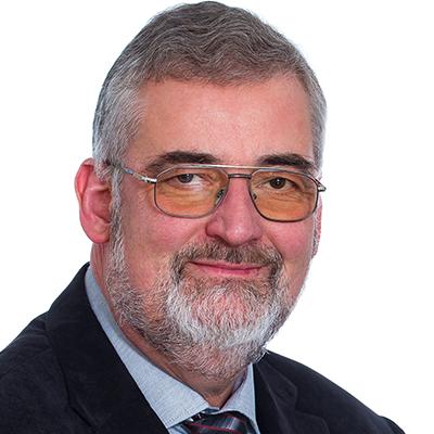 Herr Günter John