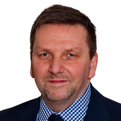 Herr Horst Michael Paasche