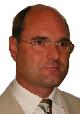 Dipl.-med. Christoph Gerlitz, Facharzt für Chirurgie, Beisitzer im Vorstand der PVS/ Schleswig-Holstein • Hamburg