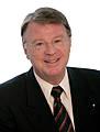 Dr. med. Jochen-Michael Schäfer, Facharzt für Allgemeinmedizin, 1. Vorsitzender im Vorstand der PVS/ Schleswig-Holstein • Hamburg