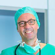 Dr. med. Söhnke Boye, Anästhesiologie, Bad Schwartau