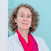 """""""Weniger Bürokratie für mich - mehr Zeit für meine Patienten."""", Dr. med. Sibylla Maria Chantraine, Dermatologie/Allergologie, Hamburg"""