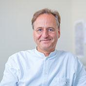 """""""Hocheffizient, kompetent und seriös - das ist meine PVS."""", Dr. med. Karl Freyer, HNO-Heilkunde, Bargteheide"""