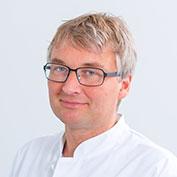 """""""Die PVS bedeutet für mich: mehr Zeit für die Betreuung meiner Patienten."""", Dr. med. Dirk M. Krollner, Kardiologie, Hamburg"""
