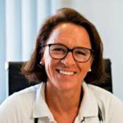 Dr. med. Anne-Katrin Reschke, Innere Medizin, Kiel